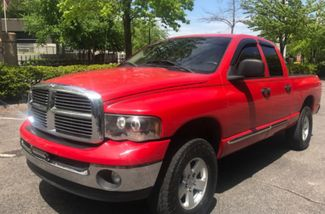 2004 Dodge Ram 1500 Laramie in Knoxville, Tennessee 37920