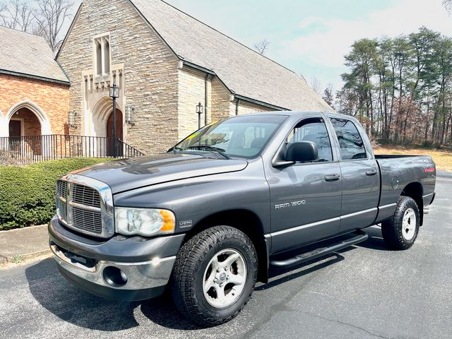2004 Dodge Ram 1500 SLT in Knoxville, Tennessee 37920