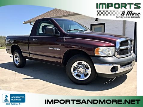 2004 Dodge Ram 1500 ST in Lenoir City, TN