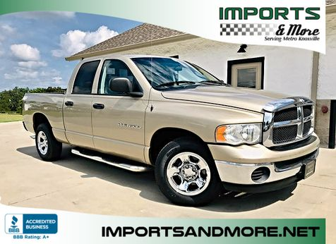2004 Dodge Ram 1500 SLT Quad Cab in Lenoir City, TN