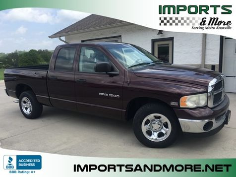 2004 Dodge Ram 1500 SLT Quad Cab 2WD in Lenoir City, TN