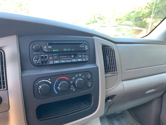 2004 Dodge Ram 1500 SLT Madison, NC 14