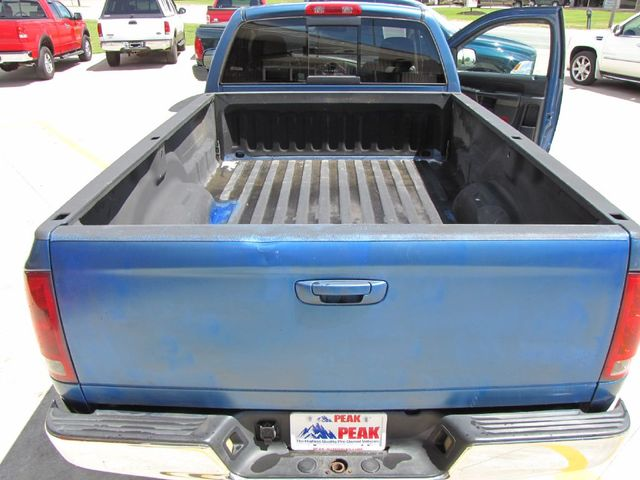2004 Dodge Ram 1500 SLT in Medina OHIO, 44256