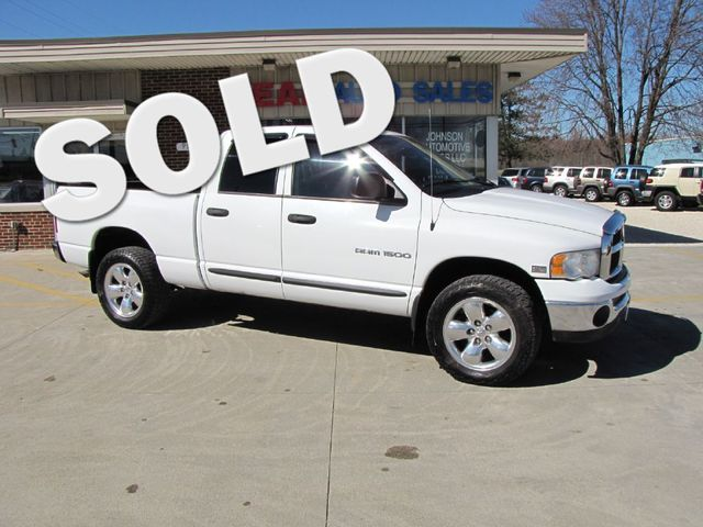 2004 Dodge Ram 1500 SLT in Medina, OHIO 44256