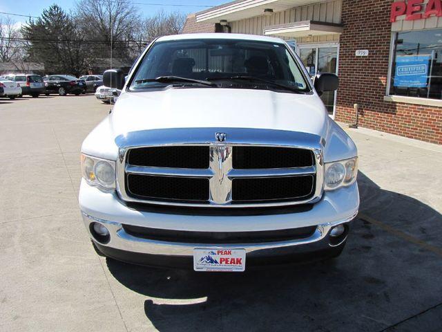 2004 Dodge Ram 1500 SLT in Medina, OHIO 44256