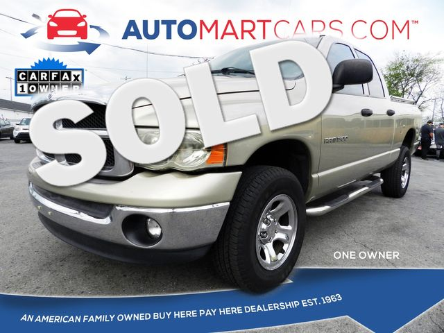 2004 Dodge Ram 1500 SLT in Nashville, Tennessee 37211
