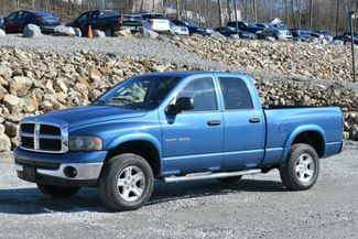 2004 Dodge Ram 1500 SLT Naugatuck, Connecticut