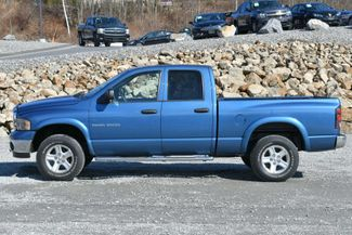 2004 Dodge Ram 1500 SLT Naugatuck, Connecticut 1