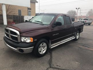 2004 Dodge Ram 1500 SLT in Oklahoma City OK