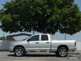 2004 Dodge Ram 1500 Quad Cab SLT 4.7L V8 4X4 in San Antonio Texas, 78217