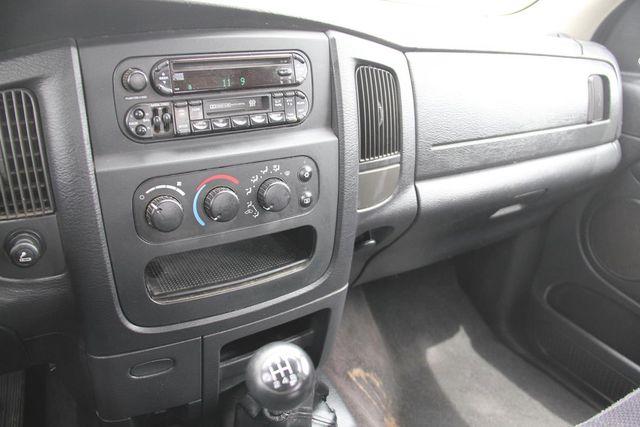 2004 Dodge Ram 1500 SLT Santa Clarita, CA 19