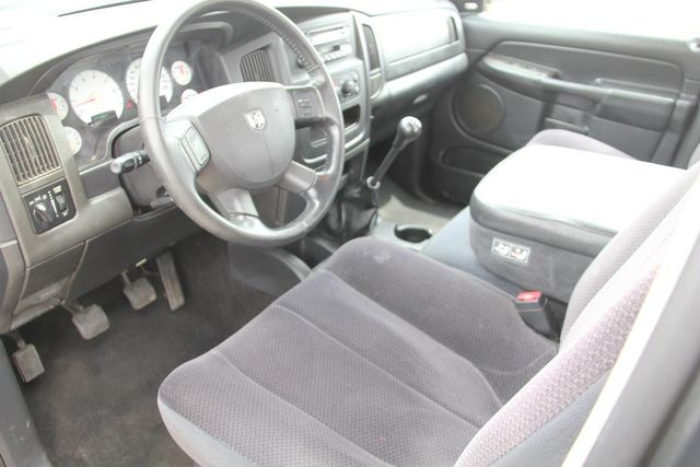 2004 Dodge Ram 1500 SLT Santa Clarita, CA 8
