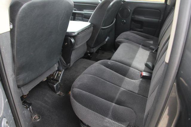 2004 Dodge Ram 1500 SLT Santa Clarita, CA 16