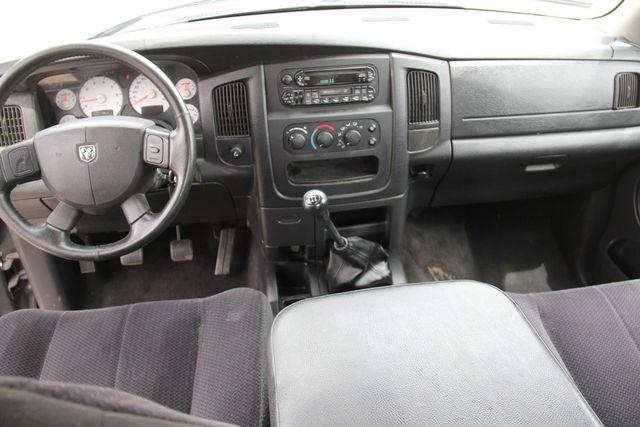 2004 Dodge Ram 1500 SLT Santa Clarita, CA 7