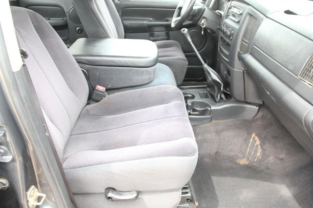 2004 Dodge Ram 1500 SLT Santa Clarita, CA 15