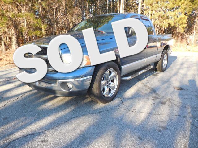 2004 Dodge Ram 1500 SLT Snellville , GA