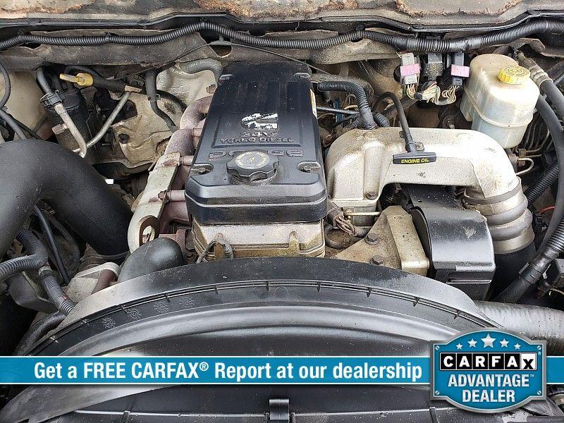 2004 Dodge Ram 2500 4WD Quad Cab SLT  city MT  Bleskin Motor Company   in Great Falls, MT