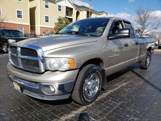 2004 Dodge Ram 2500 SLT | Champaign, Illinois | The Auto Mall of Champaign in Champaign Illinois