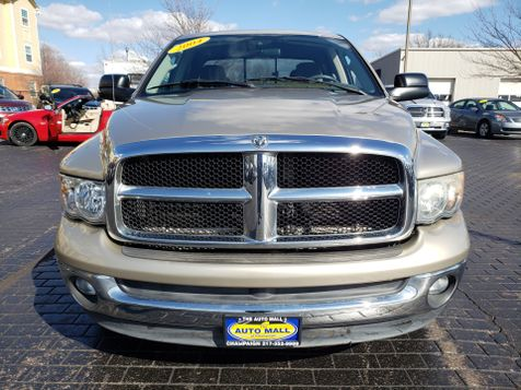 2004 Dodge Ram 2500 SLT | Champaign, Illinois | The Auto Mall of Champaign in Champaign, Illinois