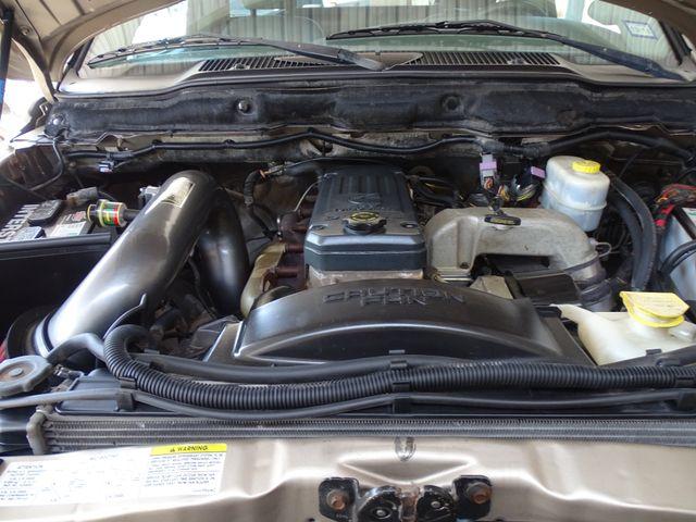2004 Dodge Ram 2500 ST Corpus Christi, Texas 18