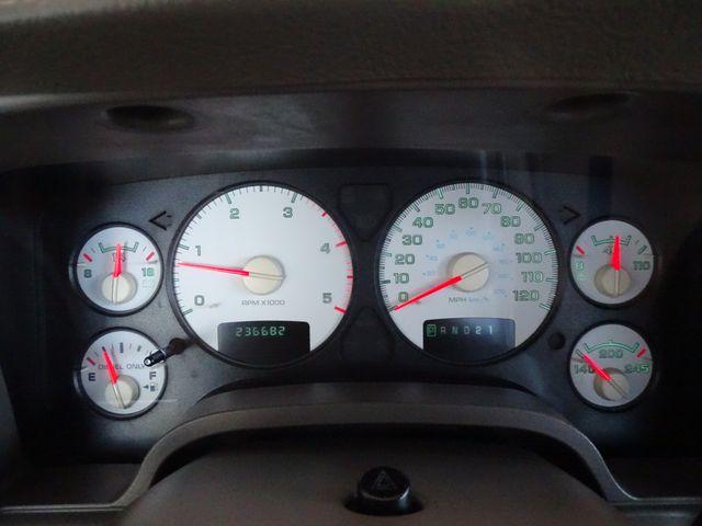 2004 Dodge Ram 2500 ST Corpus Christi, Texas 30