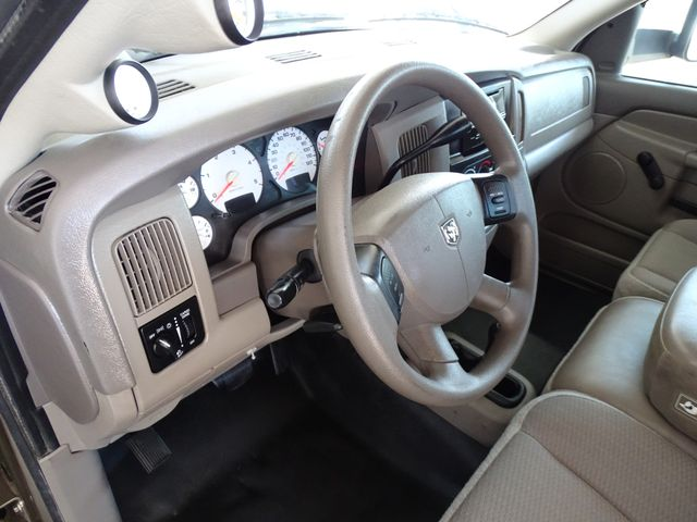 2004 Dodge Ram 2500 ST Corpus Christi, Texas 20
