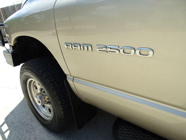 2004 Dodge Ram 2500 ST Corpus Christi, Texas 10