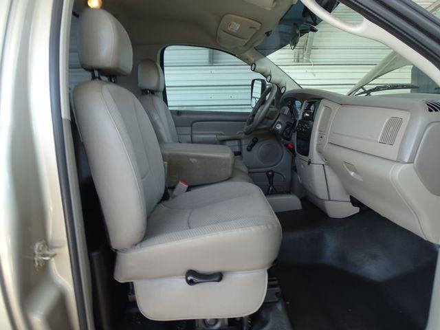 2004 Dodge Ram 2500 ST Corpus Christi, Texas 24