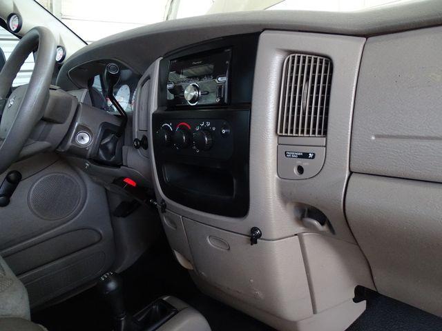 2004 Dodge Ram 2500 ST Corpus Christi, Texas 26