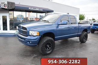 2004 Dodge Ram 2500 SLT in FORT LAUDERDALE FL, 33309