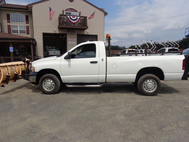 2004 Dodge Ram 2500 ST Hoosick Falls, New York