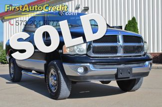 2004 Dodge Ram 2500 SLT in Jackson MO, 63755