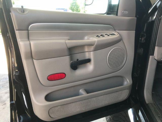 2004 Dodge Ram 2500 SLT LINDON, UT 8