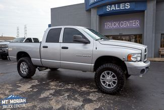 2004 Dodge Ram 2500 SLT Cummins Diesel 4X4 in Memphis, Tennessee 38115