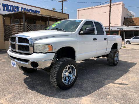 2004 Dodge Ram 2500 SLT   Pleasanton, TX   Pleasanton Truck Company in Pleasanton, TX