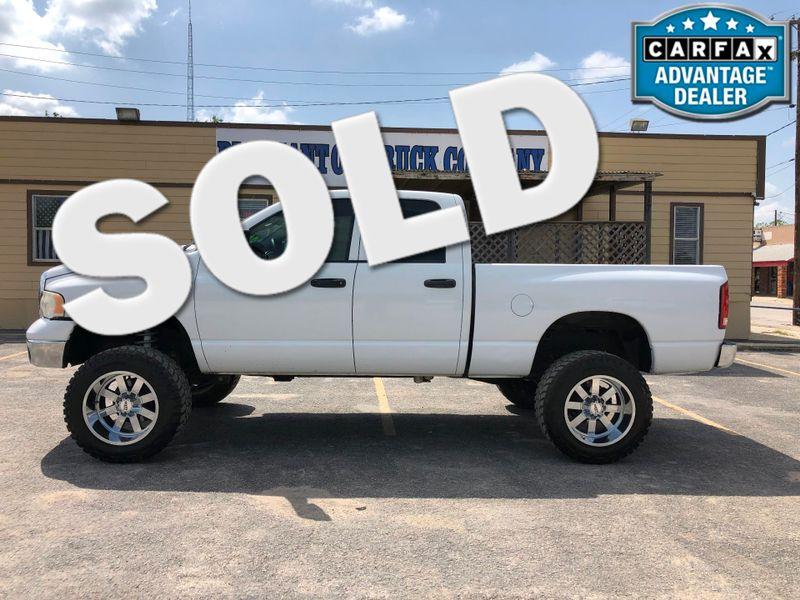2004 Dodge Ram 2500 SLT | Pleasanton, TX | Pleasanton Truck Company in Pleasanton TX