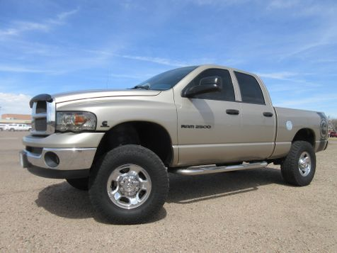 2004 Dodge Ram 2500 Quad Cab SLT 4X4 5.9L Cummins Diesel in , Colorado