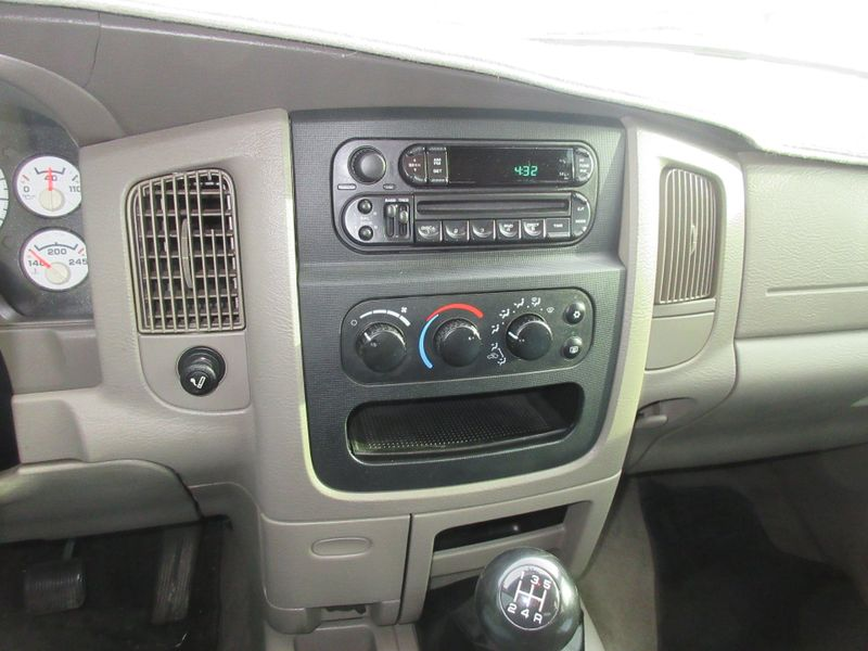 2004 Dodge Ram 2500 Quad Cab SLT 4X4 59L Cummins Diesel  Fultons Used Cars Inc  in , Colorado