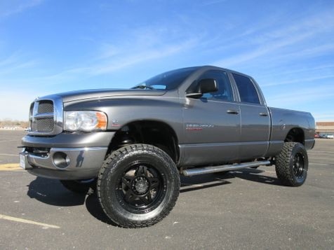 2004 Dodge Ram 2500 Quad Cab 4X4 SLT Cummins Diesel in , Colorado
