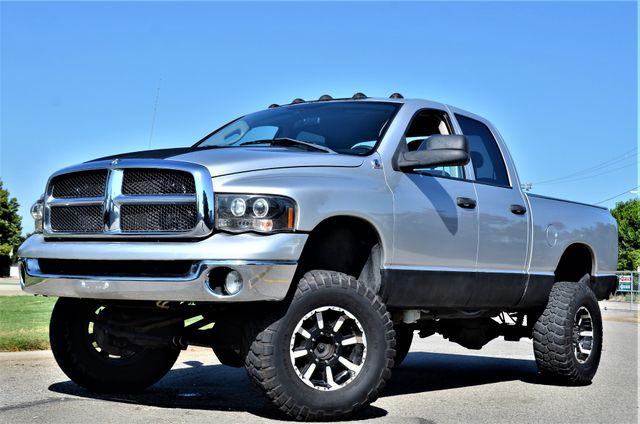 2004 Dodge Ram 2500 SLT in Reseda, CA, CA 91335
