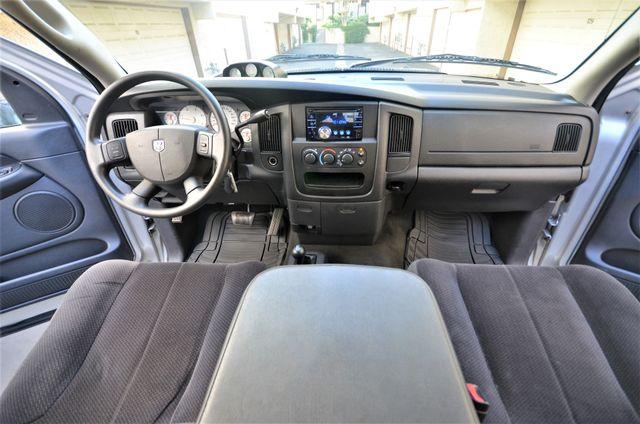 2004 Dodge Ram 2500 SLT in Reseda, CA, CA 91335