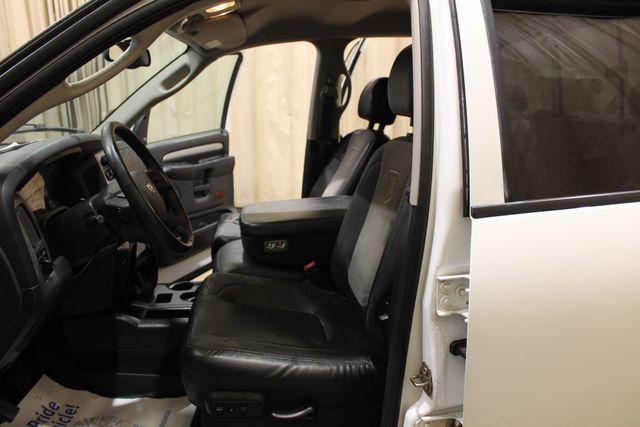 2004 Dodge Ram 2500 Diesel Manual 4x4 SLT in Roscoe IL, 61073