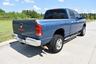 2004 Dodge Ram 2500 SLT Walker, Louisiana 3