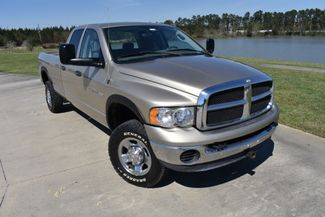 2004 Dodge Ram 2500 SLT Walker, Louisiana 1
