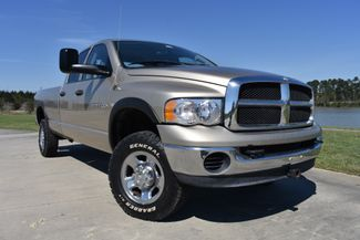 2004 Dodge Ram 2500 SLT Walker, Louisiana