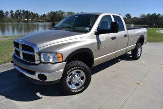2004 Dodge Ram 2500 SLT Walker, Louisiana 5