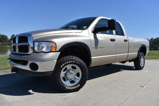 2004 Dodge Ram 2500 SLT Walker, Louisiana 4