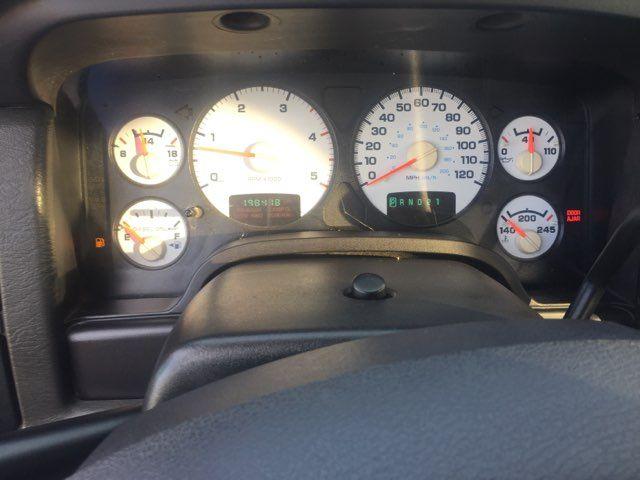 2004 Dodge Ram 3500 SLT Boerne, Texas 16