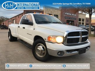 2004 Dodge Ram 3500 SLT in Carrollton, TX 75006