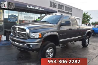 2004 Dodge Ram 3500 Laramie in FORT LAUDERDALE, FL 33309